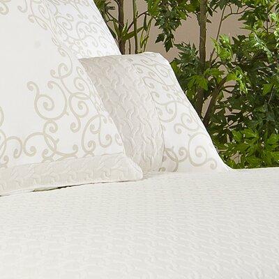 Aria Linen Boudoir/Breakfast Pillow by Charister