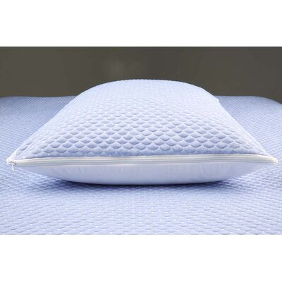 Aere Crystal Gel Pillow Protector by Fashion Bed Group