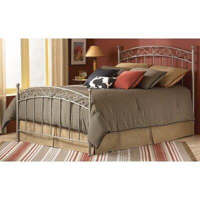 Fashion Bed Group Ellsworth Metal Panel Bed