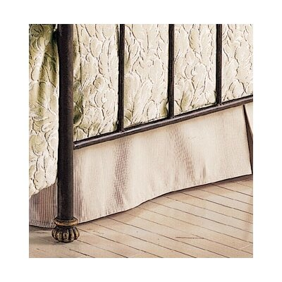 Fashion Bed Group Dynasty Metal Panel Bed