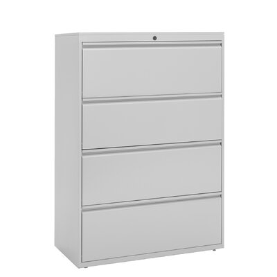 Great Openings Trace 4-Drawer File