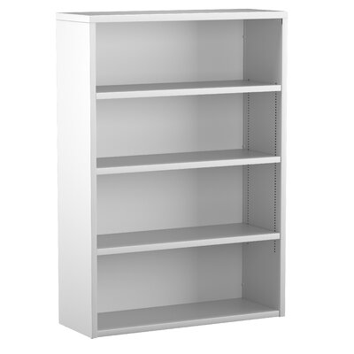 "Great Openings Trace 51.38"" Standard Bookcase"