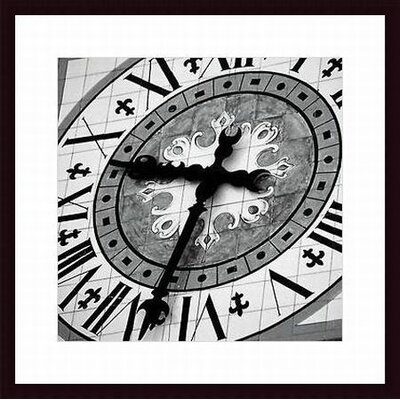 Printfinders 'Pieces of Time III' by Tony Koukos Framed Photographic Print