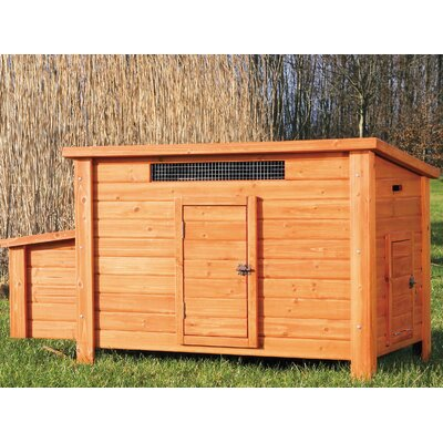 Trixie Pet Products Trixie Chicken Coop