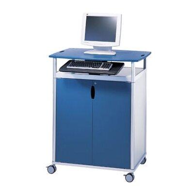 Peter Pepper Wheelies Laptop Cart