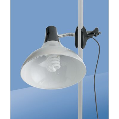 Daylight Company Clip-on Studio Lamp