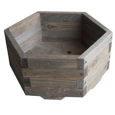 Elegant Home Fashions Novelty Planter Box