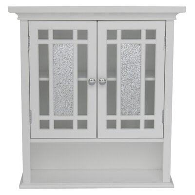 "Elegant Home Fashions Windsor 22"" x 24"" Medicine Cabinet"