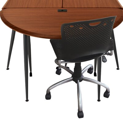 Balt iFlex Modular Small Half-Round Training Table