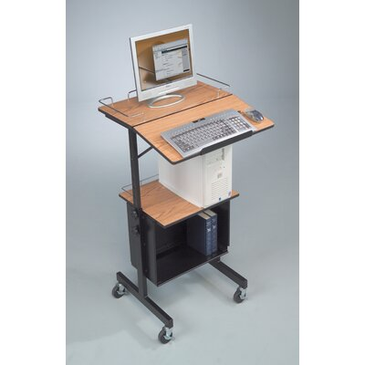 Balt Diversity Laptop Stand
