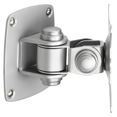 """Balt Low Profile Swivel/Tilt Wall Mount for up to 23"""" Flat Panel Screens"""
