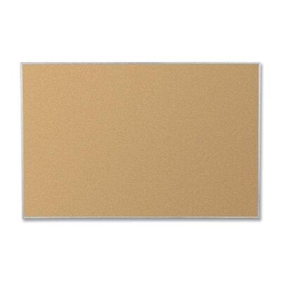 Balt Wall Mounted Bulletin Board, 2' x 3'