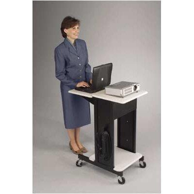 Balt Presentation AV Cart
