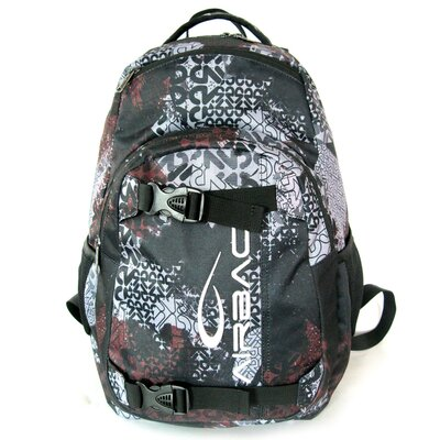 Skater Backpack by Airbac