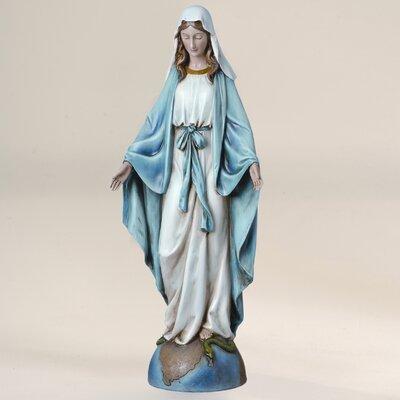 Roman, Inc. Renaissance Our Lady of Grace Figurine