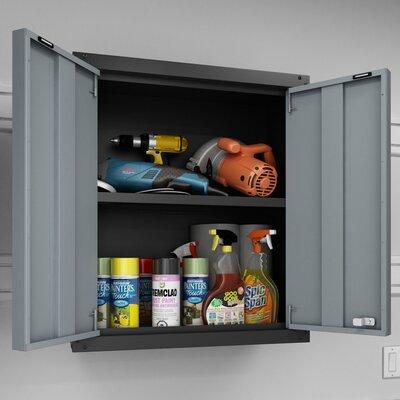 "NewAge Products RTA Series 30"" H x 26"" W x 12"" D Storage Cabinet"