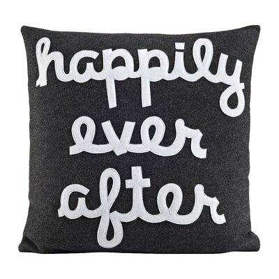 Alexandra Ferguson Happily Ever After Throw Pillow