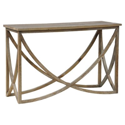 Lawrence Console Table by Villa Home