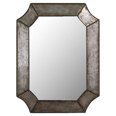 Ellio Wall Mirror by Uttermost