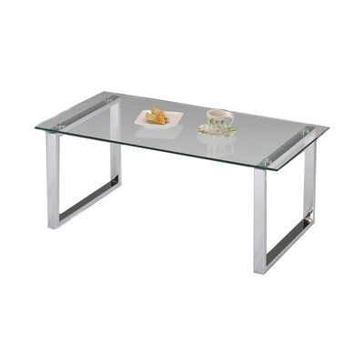 Coffee Table III by InRoom Designs