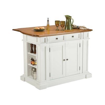 Kitchen Island Product Photo