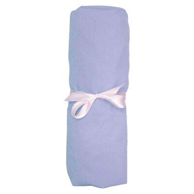 Trend Lab Cotton Jersey Crib Sheet