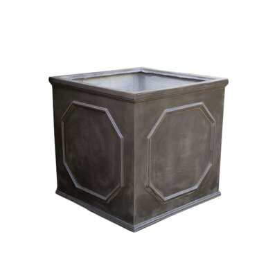 Napa home garden chelsea square planter box reviews for Wayfair garden box