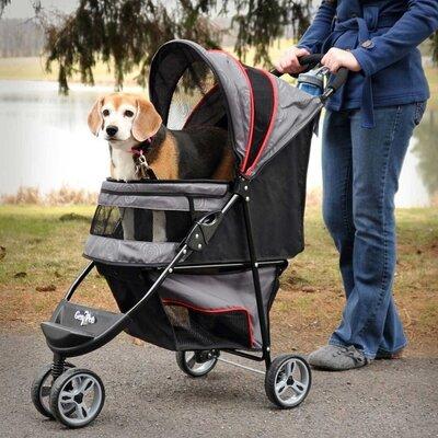 Regal Standard Pet Stroller by Gen7Pets