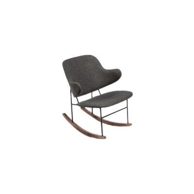 Rocking Chair by Stilnovo