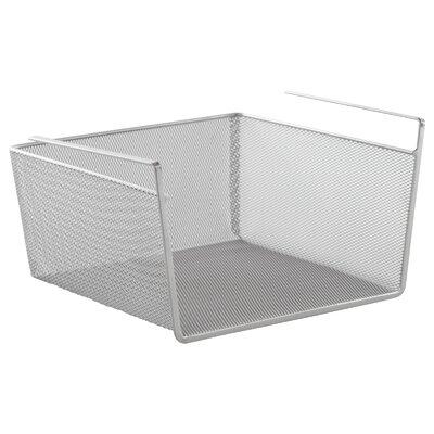 Design Ideas Under Shelf Basket