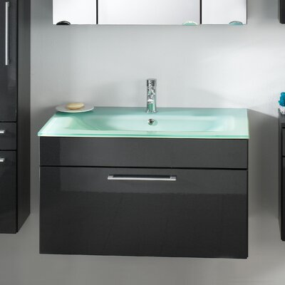 Posseik Heron 90cm Vanity Unit