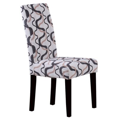 Villa Parsons Chair by Monsoon Pacific