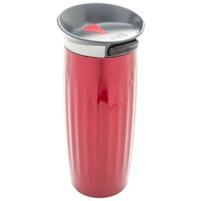 Fluted Travel Tumbler by Zak!