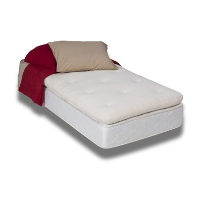 Wolf Mattress Aruba Mattress Topper & Reviews
