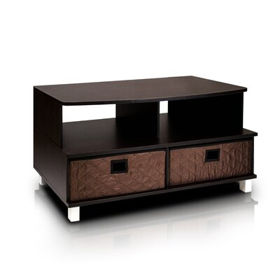 Hidup Tropika TV Stand by Furinno