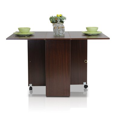 Furinno Boyate Extendable Dining Table