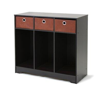 1000 Series Multipurpose Storage Cabinet by Furinno
