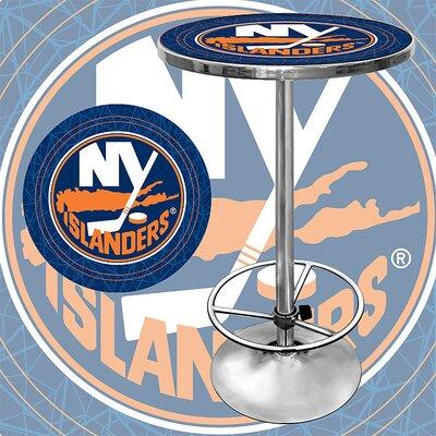 Trademark Global NHL Pub Table