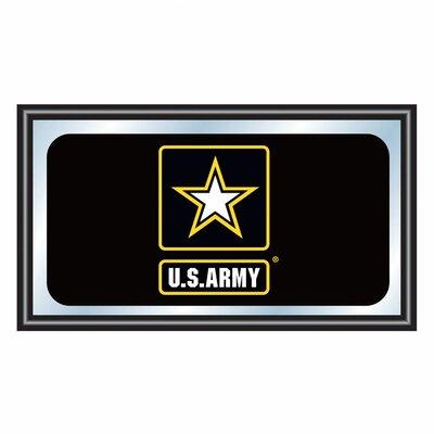 Trademark Global U.S Army Framed Graphic Art