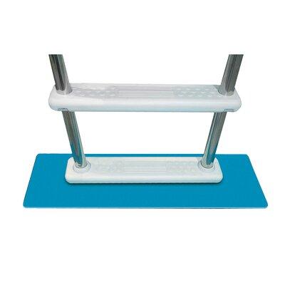 Horizon In Pool Ladder/Step Pad