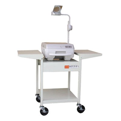 Buhl Printer Stand