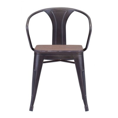 Arm Chair by dCOR design
