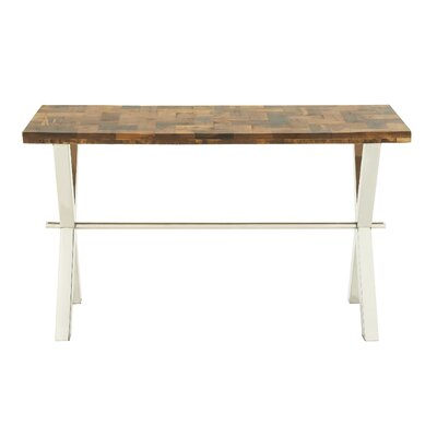 Classy Console Table by Woodland Imports