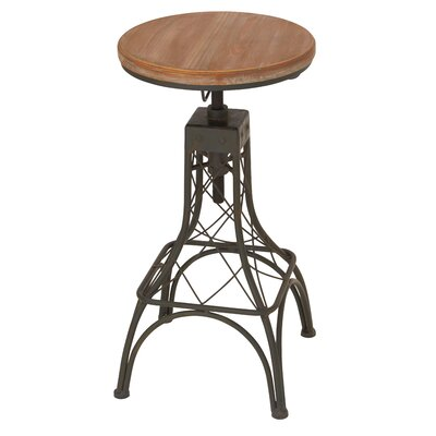 Bar Stool by Woodland Imports