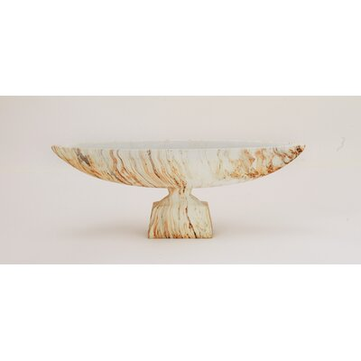 Long Bowl by Woodland Imports