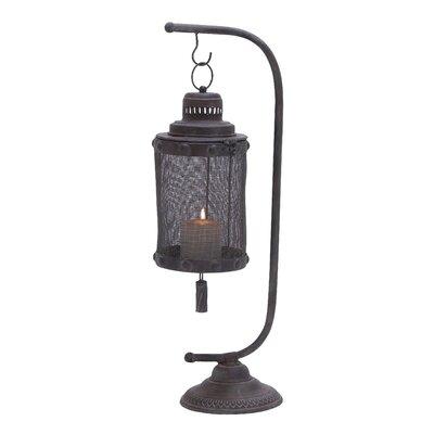 Woodland Imports Metal Lantern