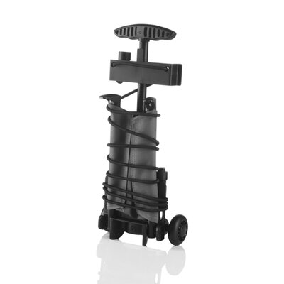 cts super mini cart hand truck wayfair. Black Bedroom Furniture Sets. Home Design Ideas