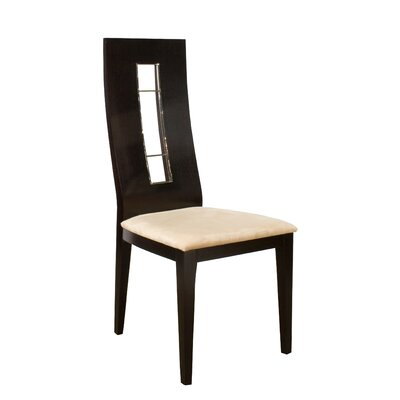 Novo Side Chair by Sharelle Furnishings