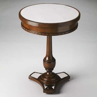 Adele End Table by Butler