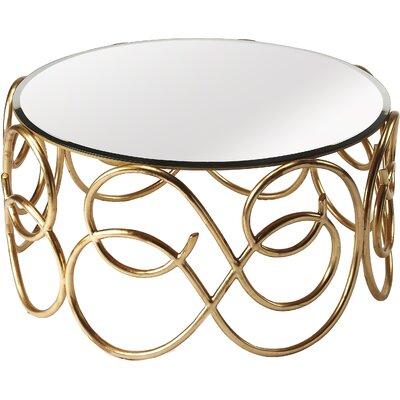 Cosmopolitan Concerto Coffee Table by Butler